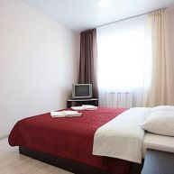 Superior Double Room from 1600 rubles